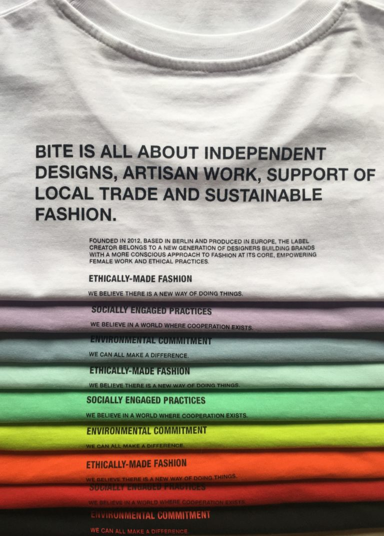About T-Shirt